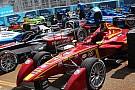 Ecco la lista dei nuovi costruttori della Formula E