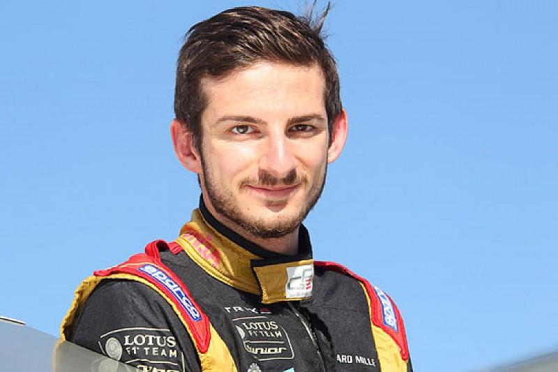 Alex Fontana si accasa alla Status GP per il 2015