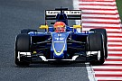 Barcellona, Day 2, Ore 13: Nasr al top con le soft