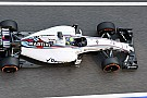 Williams annuncia la partnership con BT