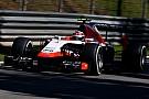 Manor: ancora incerti i tempi per la vettura 2015