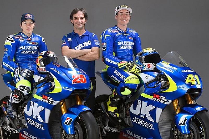 Ecstar è il nuovo title sponsor della Suzuki
