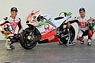 Il Team Pramac svela i suoi colori per la MotoGp 2015