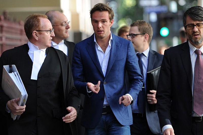 Sauber: respinto l'appello contro Van der Garde