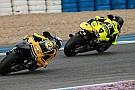 Moto2 e Moto3 tornano in pista a Jerez: c'è anche Sky