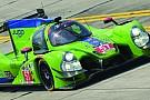 12 Ore di Sebring: pole alla Krohn Racing con Pla