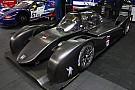 La SMP Racing mostra la nuova BR01 LMP2
