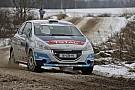 La Peugeot dà una nuova 208 R2 a Diogo Gago