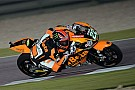 Losail, Libere 3: Sam Lowes prenota la pole position