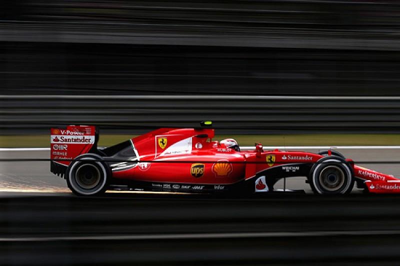Caso benzine: era la Ferrari il team tenuto d'occhio