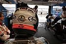 Olio in pista: inizia in ritardo anche la Moto2