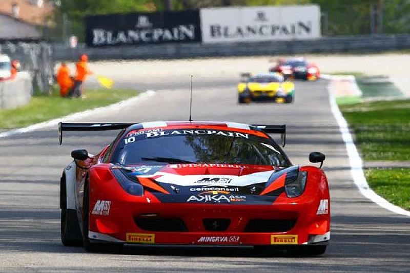 Monza, quattro Ferrari davanti a tutti nelle Libere