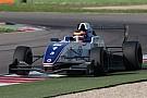 Aitken risponde ad Hubert in gara 2 ad Imola