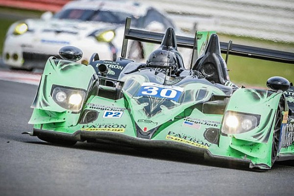Extreme Speed squalificata in classe LMP2