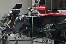 McLaren-Honda: ecco il compressore centrale nella V