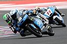 Fenati recupera ben 26 posizioni in gara in Argentina