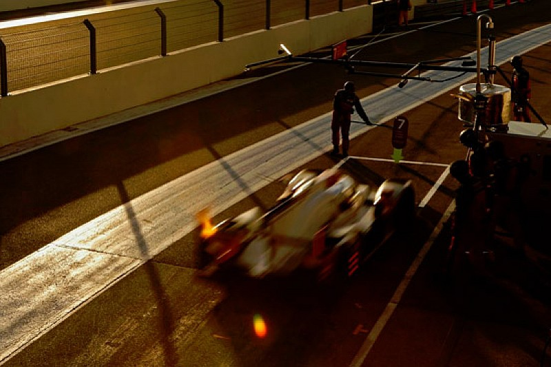 Audi: 6.500 km al Ricard in configurazione Le Mans