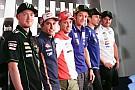 Tutto ok tra Rossi e Marquez: inizia una nuova sfida