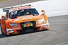 Jamie Green porta in trionfo l'Audi in Gara 1