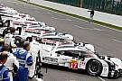 Porsche ad Aragon per non restare incompiuta
