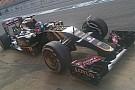 Barcellona, Day 2: Palmer in vetta con le supersoft