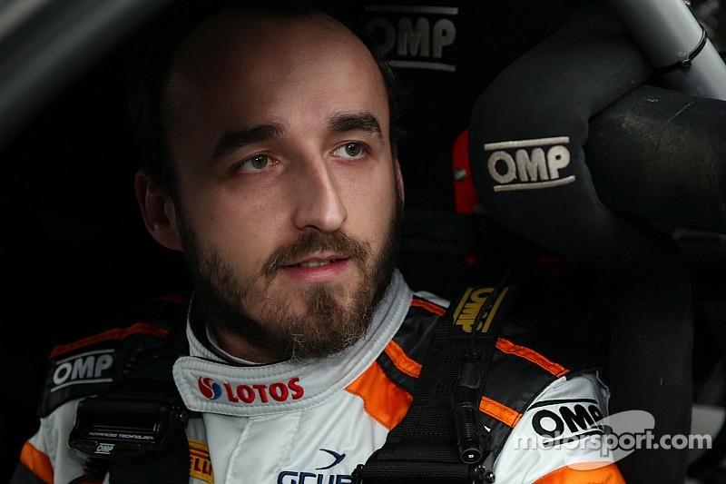 Ecco la nuova Ford Fiesta RS WRC di Kubica
