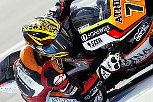 MotoGP Interview Loris Baz vise sa 1ère victoire Open à domicile, au Mans!