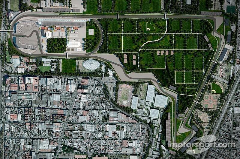 Гран При Мексики ждёт аншлаг