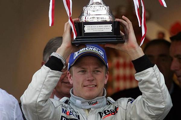 Photos - Les images du Grand Prix de Monaco 2005