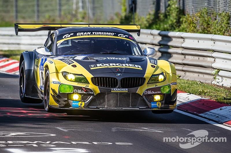 Nurburgring 24 Hours: BMWs hold sway in opening hour