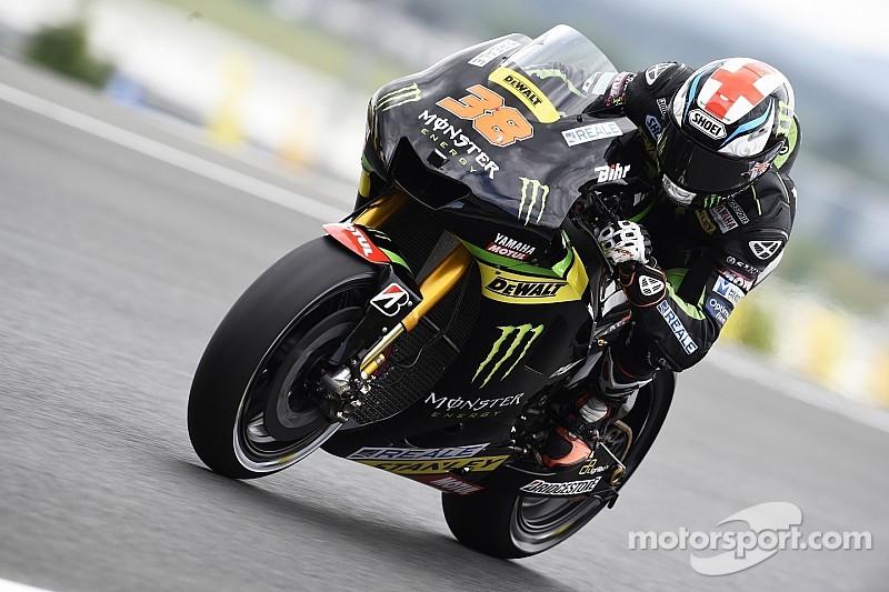 GP de France – La meilleure qualification de l'année pour Bradley Smith