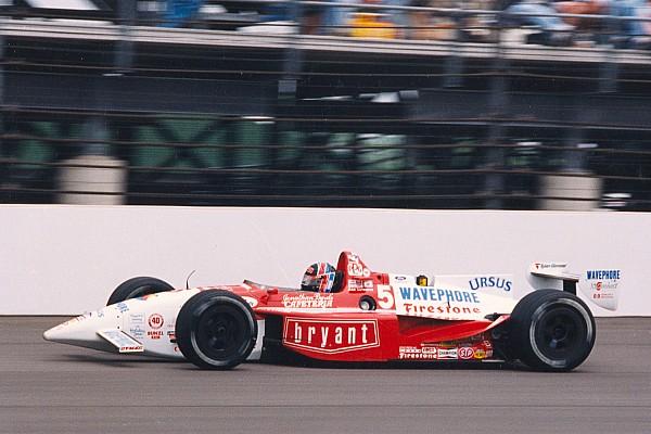Indy 1996 - Quand Luyendyk réinvente le livre des records