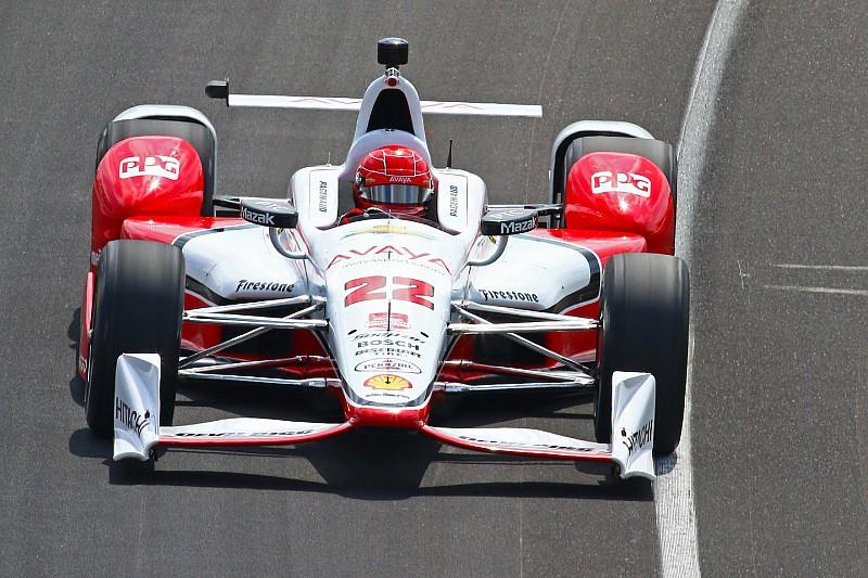 Mesures de crise en IndyCar, moins de boost et réglages course obligatoires