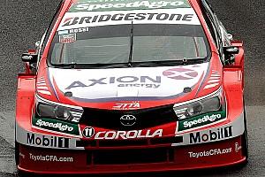 TURISMO CARRETERA Noticias de última hora STC2000: Rossi se llevó la serie más veloz