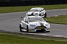 Motorbase takes step closer to BTCC return with test