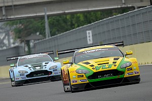GT Race report Craft-Bamboo Racing take dominant victory in Korea - video
