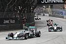 Mercedes в Монако: повторится ли история?