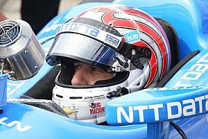 IndyCar Actualités Kanaan -