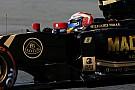 Pénalité de 5 places sur la grille de Monaco pour Grosjean