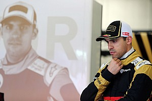 F1 Noticias de última hora Maldonado dice que no hay una respuesta sencilla para los problemas