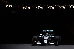 Formule 1 Résumé d'essais libres Nico Rosberg veut gagner en confiance au fil du week-end