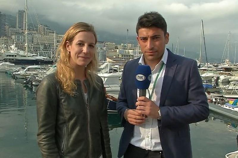 """Marchesi, Fox Sports: """"Io spero nel FanBoost in gara..."""""""