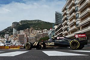 F1 Noticias de última hora Pastor Maldonado apunta a la calificación