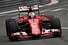 Vettel vence a los Mercedes en la última práctica