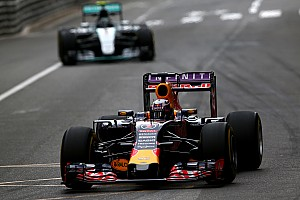 Formula 1 Qualifying report A great performance for both Red Bull drivers on qualifying at Monaco