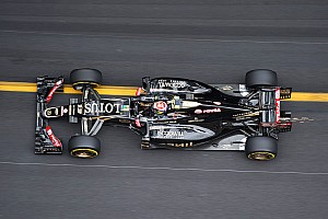 Formula 1 Qualifying report Monaco GP: Maldonado out-qualifies Grosjean for the first time in 2015