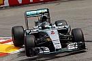 Rosberg s'impose à Monaco après une erreur de Mercedes !