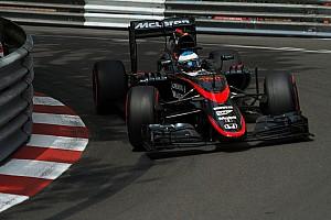 Formule 1 Résumé de course Alonso ne s'estime pas répréhensible pour son contact avec Hülkenberg