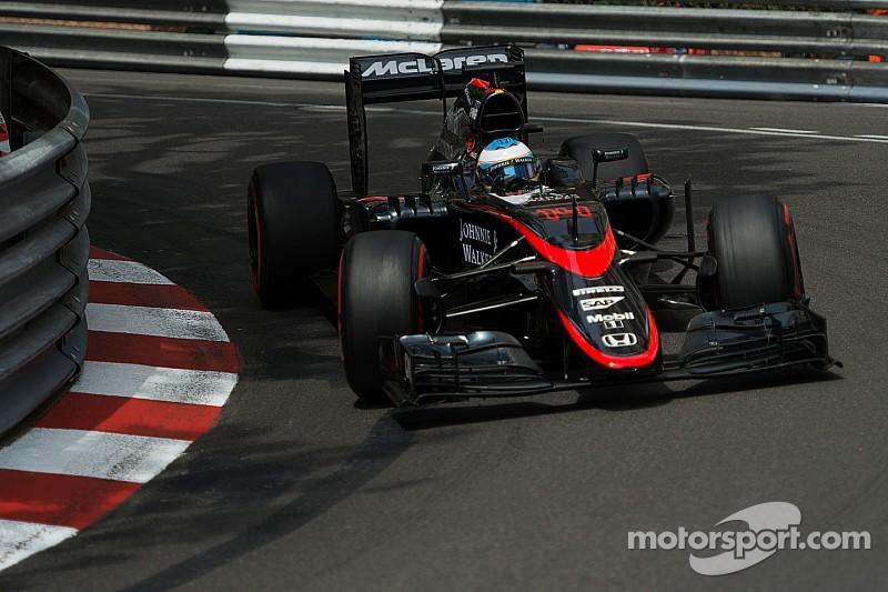 Alonso ne s'estime pas répréhensible pour son contact avec Hülkenberg