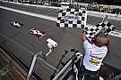 Photos Indy 500 - La victoire de Montoya en images